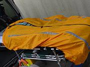 チェリーサポート福祉タクシー車両装備写真3