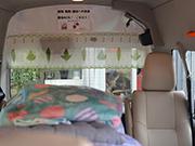 チェリーサポート福祉タクシー車両装備写真6