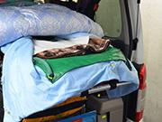 チェリーサポート福祉タクシー車両装備写真7