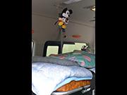 チェリーサポート福祉タクシー車両装備写真8